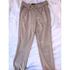 Stylish work pants